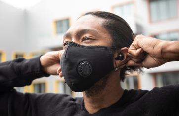 do cloth masks work